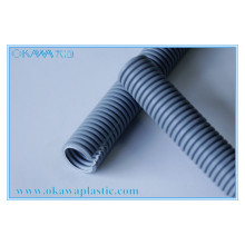 10*13mm Grey PP Wavy Hose