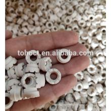 M10 ceramic ferrule for stud welding