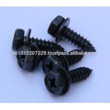 Special screw, Fastener, Metal Rivet Pin & cold forging part