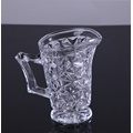 Bicchiere da cocktail Diamond Water Pitcher, Calice in vetro