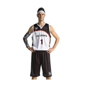 maillot de basketball reversible personnalisé france