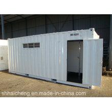 Container Dusche und WC (shs-fp-WC003)