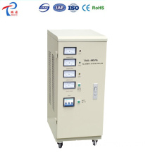 Tns Series Three Phase High Accuracy Full Automatic AC Voltage Stabilizers