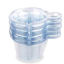 copo de urina estéril descartável