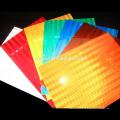 Láminas reflectantes imprimibles autoadhesivas 3M Diamond Grade