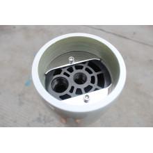Ck 4040 8040 recipiente de membrana de presión FRP