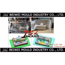 Moule à injection de panneau de porte en plastique haute qualité de haute qualité