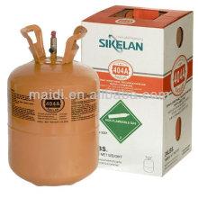 Gás Refrigerante 404A