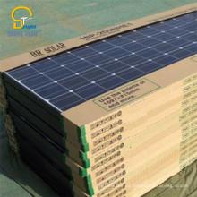 Línea de montaje de panel solar resistente al calor recargable