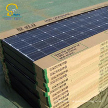 Rechargeable heat resistant solar panel assembly line