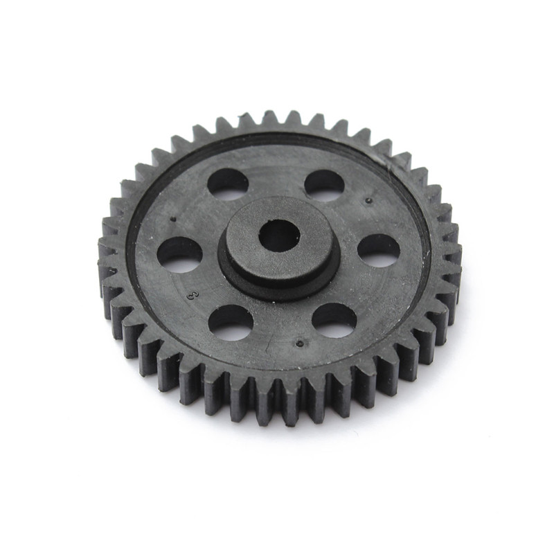 customized cnc machining motor plastic gears