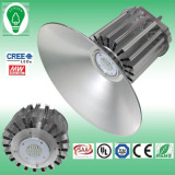 UL/cUL/CE/SAA approval energy saving LED high bay light 400w