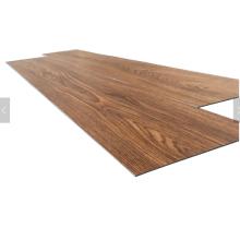 pisos de tablones de vinilo de madera de plástico