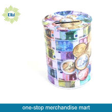In ceramica Money Box nuovo stile