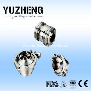 Hygienic Stainless Steel Check Valve