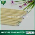 Lápis de cor de madeira de presente para crianças