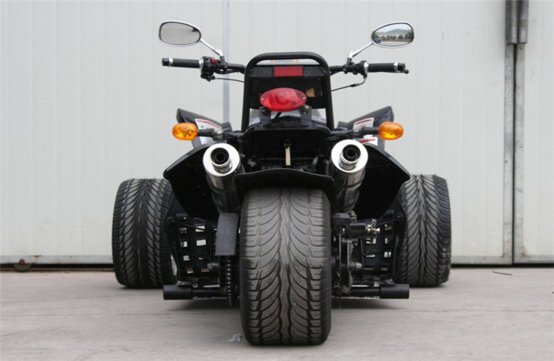 250 Cc Quad Bike
