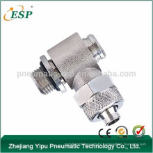zhejiang yipu Metal Rapid two touch air fittings