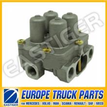 LKW Teile des Schutzventils 9347141280 für Scania 4 Serie
