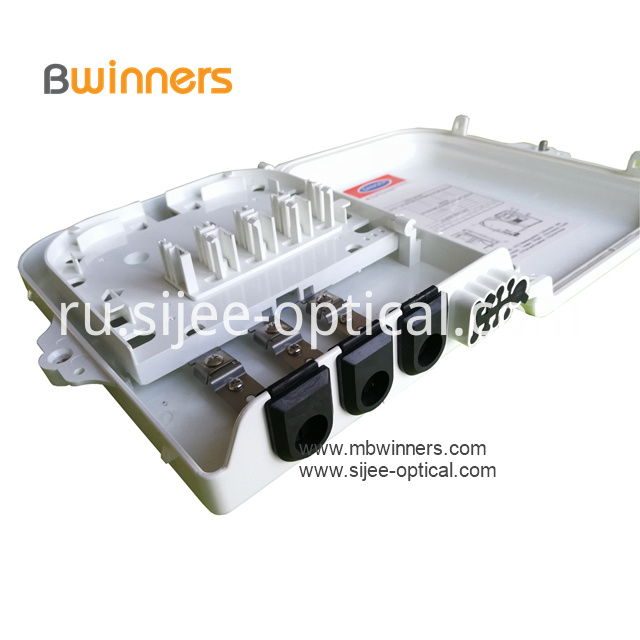 FTTH Optic Box