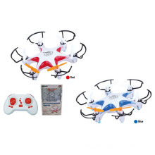 2.4G 4 Channel Mini 6 Axis Remote Control Drone with USB (10230843)