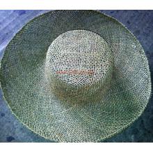 Direct Factory Price 5bu corps de chapeau de paille Twisted Sea Grass Nat.