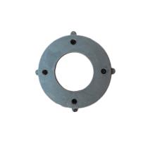 OEM service astm a356 aluminum alloy casting part