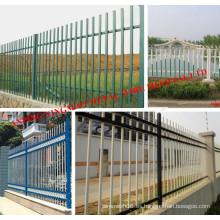 3m de alta seguridad de jardín de valla / 358 Prefabricados de acero de seguridad valla (XM-11G)