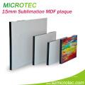 MDF Board 30mm Dicke