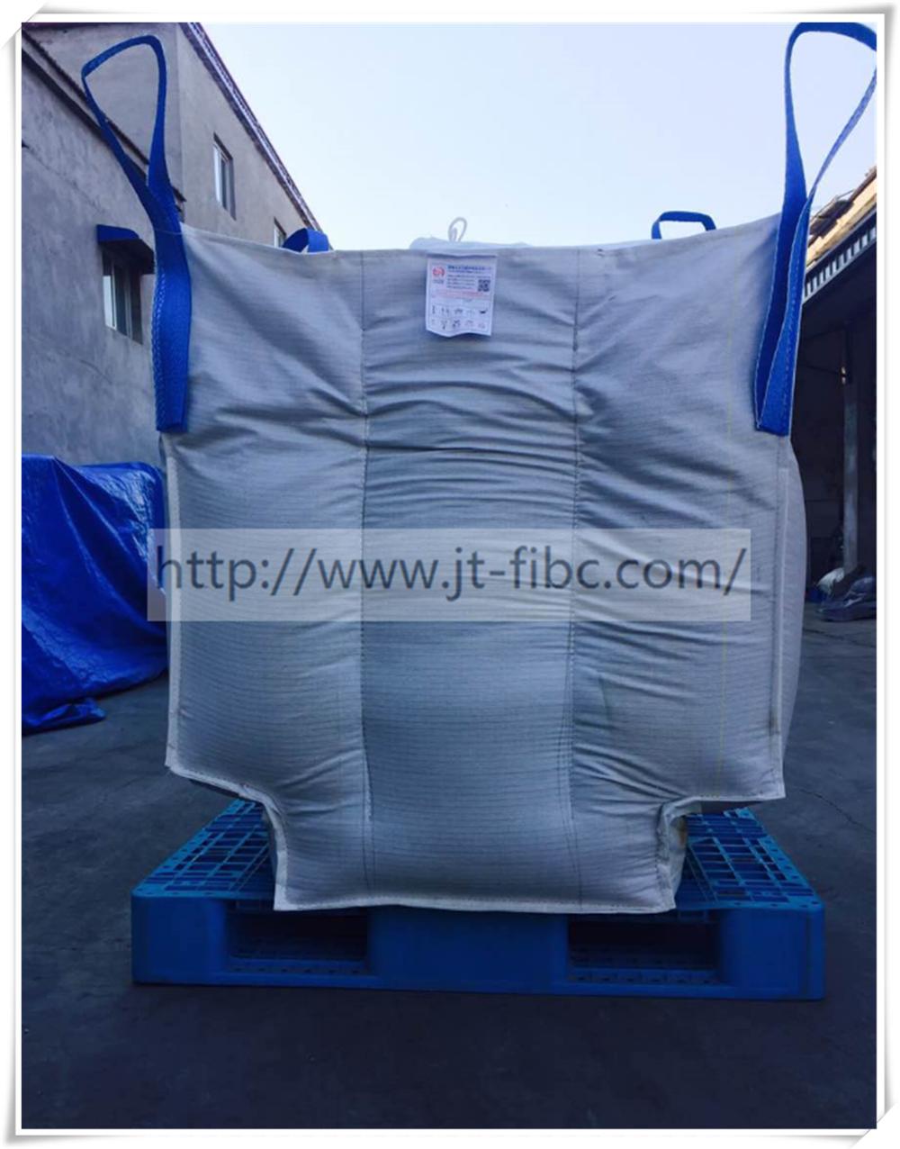 Pp Baffle Fibc Bag