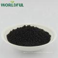 L'agriculture utilisent l'acide humique type bio en vrac humique acide engrais granule