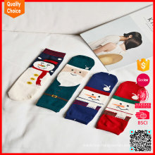 Children customized thick Christmas Socks for Christmas Day
