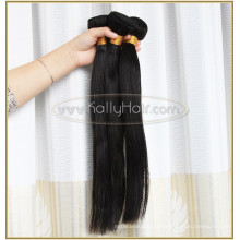 Unprocessed Straight Virgin Human Hair Weave Free Sample Virgin Raw Cheap Brazilian Hair Weave