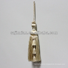 Fashion Double Tassel