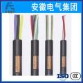 Câble de contrôle isolé en PVC