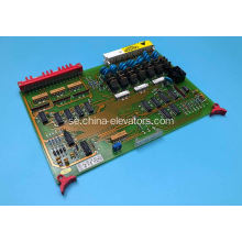 Schindler DS Hiss VE22MB Board 444249