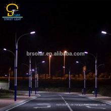 Guter Preis integrierte geführte Straßenlaterne im Freien