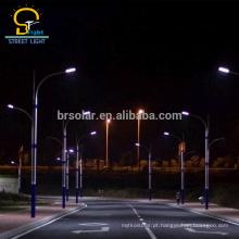 Bom preço integrado levou luz de rua ao ar livre