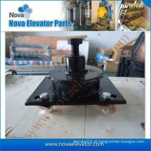 Almofada do amortecedor do elevador com qualidade de Hifh para o motor