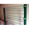 PVC Coated or Galvanized Protable Fence