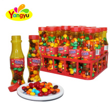 New Arrival Colorful Sweet Sugar Coated Crispy Chocolate Bean Supplier