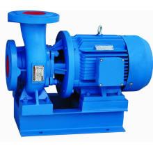 Pompe centrifuge horizontale chinoise célèbre de série Slw