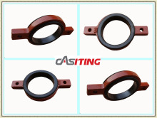 Down Pipe Bracket Pipe Fitting