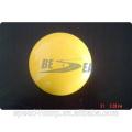 Marcador de estrada Rasied não-reflexivo plástico do ABS durável branco ou amarelo da segurança de tráfego por atacado
