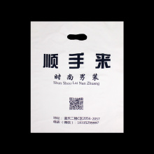 Promotion Bag Print Import Plastic Bag