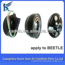 12v sd7v16 high quality car auto clutch for BEETLE in China factory