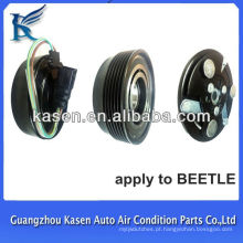 12v sd7v16 embreagem auto do carro da alta qualidade para BEETLE na fábrica de China
