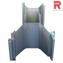 Perfiles de extrusión de aluminio / aluminio para carpas / grandes decenas