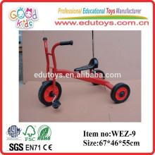 2015 novo Triciclo de brinquedo para crianças Triciclo para crianças de 3 rodas
