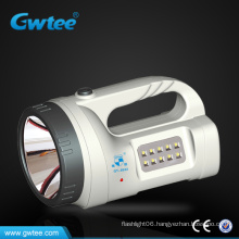 New rechargeable led portable searchlight GT-8522